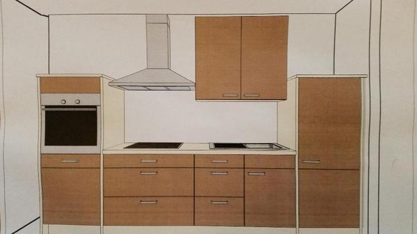 Billige Küche Ohne Elektrogeräte
