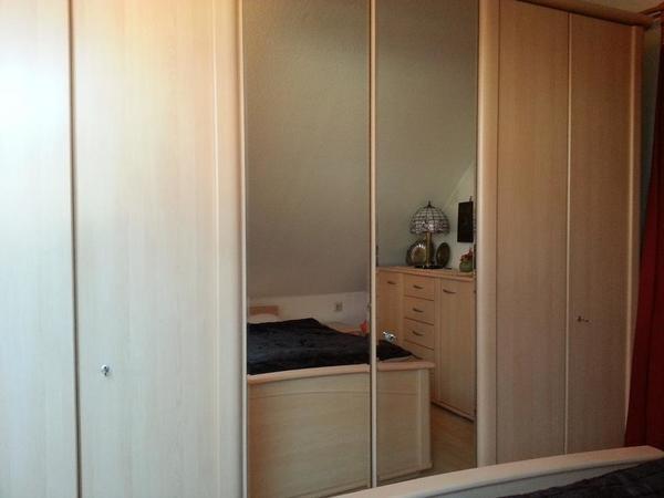 überbau Schlafzimmer Neu
