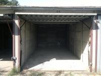 Vermietung Garagen, Abstellpltze, Scheunen - Garagen 20 ...