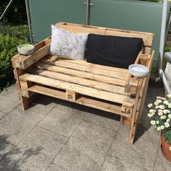 Bildergebnis für stuhl paletten Pallets  crates Pinterest