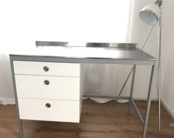 Ikea Udden Backofen - Test 1