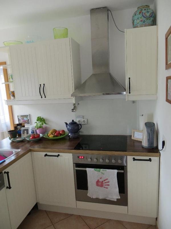 Ikea Küche Fronten Faktum | Ikea Faktum Einbauküche In ...