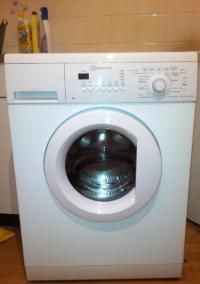 Bauknecht Waschmaschine WA Care 544 Di, A+, 5 kg, 1400 ...