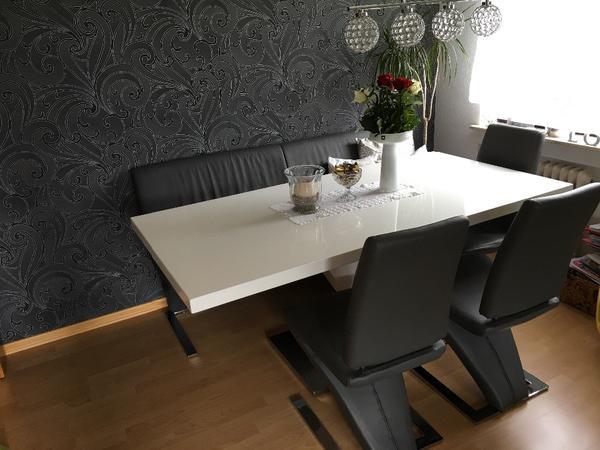 Esszimmer Modern Weiss Grau 111 Tolle Ideen Fr Esszimmer Design   Esszimmer  Neu