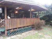Wochenendhaus im Westerwald in Isselbach - Schrebergrten ...