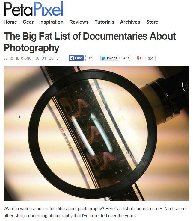 2014-02-14 09_43_48-The Big Fat List of Documentaries About Photography