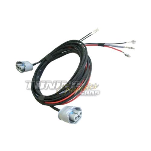 bmw diagrama de cableado de las luces
