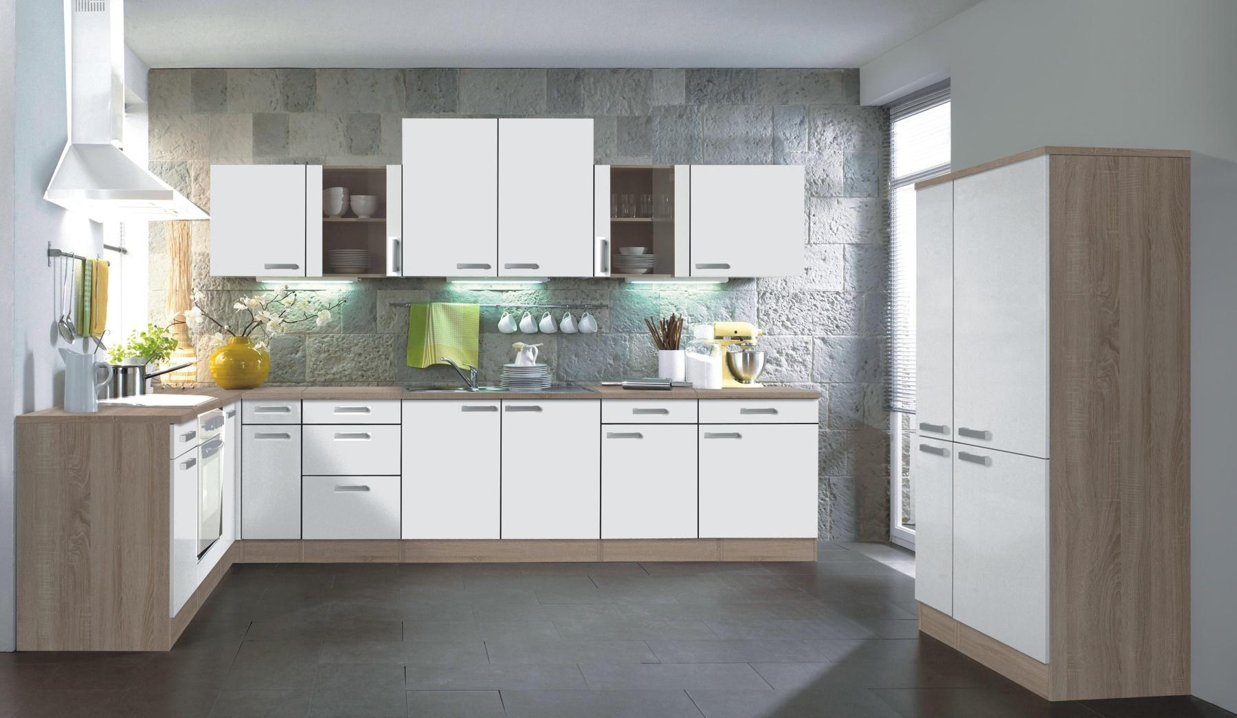 Küche Ohne Geräte Obi