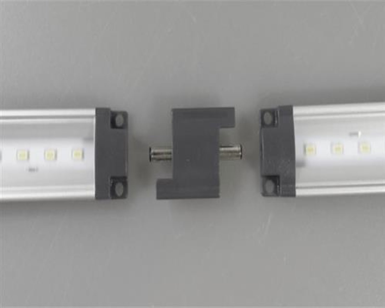 Led Unterbauleuchte Test Dimmbare Led Leiste Warm Wei 3chip Led Leiste 12v 30 X