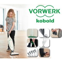 Happy People 15006 VORWERK Kobold VK200 Kinder Staubsauger ...