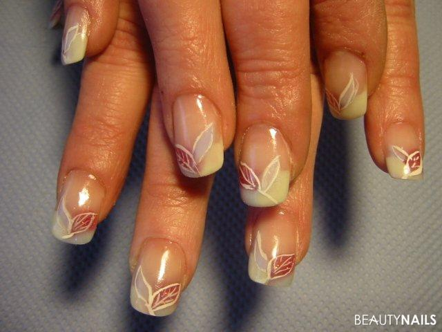 Gel Nageldesign 2015 100 Dezente Bilder Mit Nageldesign
