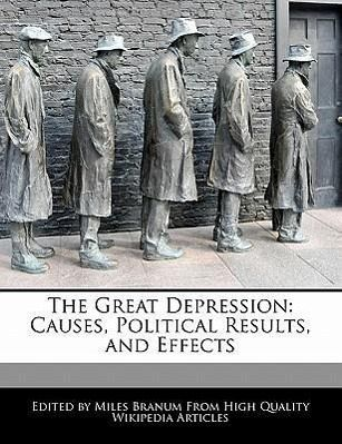 Essay on great depression causes Coursework Sample - April 2019