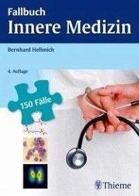 Fallbuch Innere Medizin von Bernhard Hellmich - Fachbuch ...