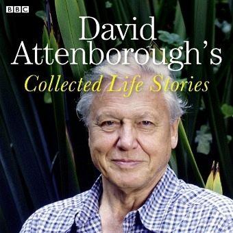 David Attenborough's Collected Life Stories von David Attenborough - Hörbuch - buecher.de