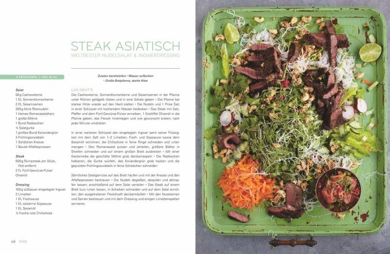 Jamie Oliver 5 Zutaten Küche Rezepte Online