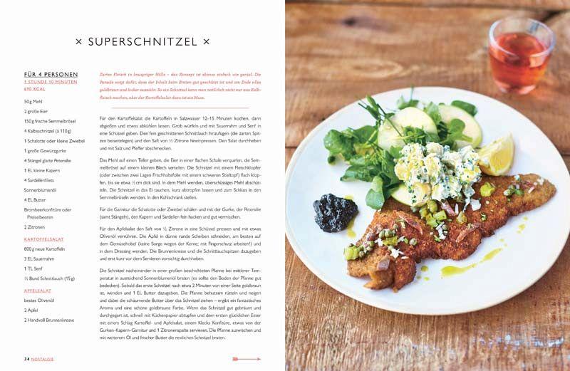 5 Zutaten Küche Jamie Oliver Rezepte