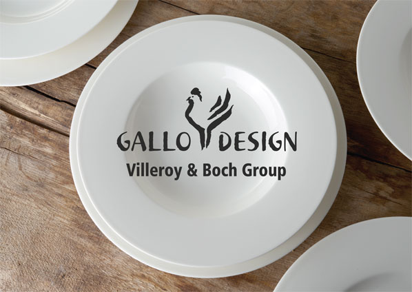 Besteck Spülmaschinenfest Gallo Design | Villeroy & Boch Group Basic White Kaffeeset