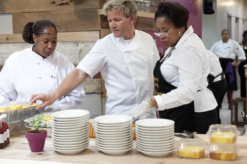 In Teufels Küche Mit Gordon Ramsay Staffel 5 In Teufels Küche Mit Gordon Ramsay Staffel 5 Episodenguide