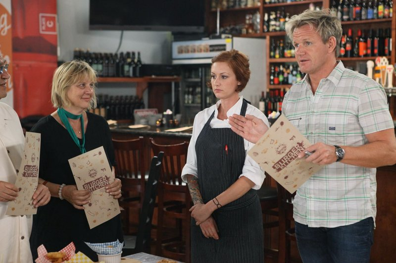 In Teufels Küche Mit Gordon Ramsay Staffel 4 In Teufels Küche Mit Gordon Ramsay Staffel 5 Episodenguide