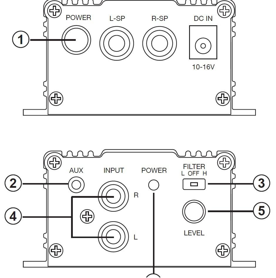 ipod wiring schematic
