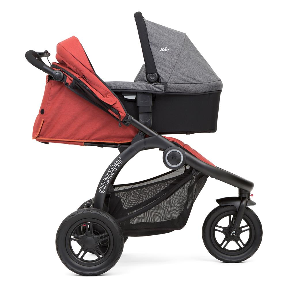 Kinderwagen Joie Joie Pushchair Crosster Design 2017
