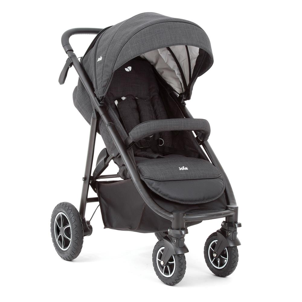 Kinderwagen Joie Joie Mytrax Pushchair 2018