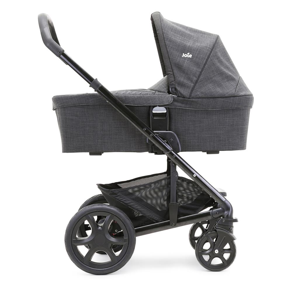 Kinderwagen Joie Joie Carry Cot For Chrome Dlx