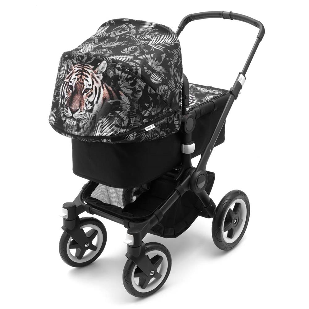 Bettwäsche Buffalo Bugaboo By We Are Handsome Tiger Buffalo Bekleidungsset
