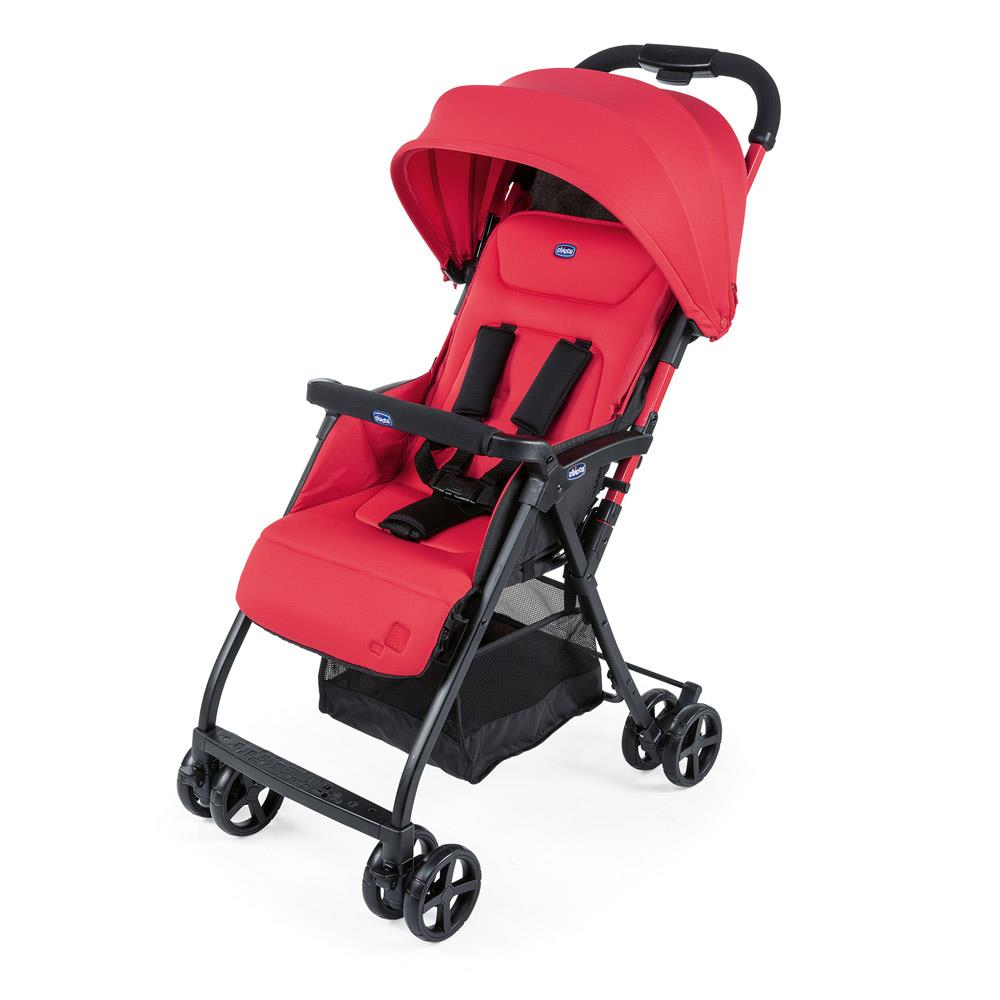Chicco Kinderwagen 3 In 1 Chicco Buggy Ohlala 2 Paprika