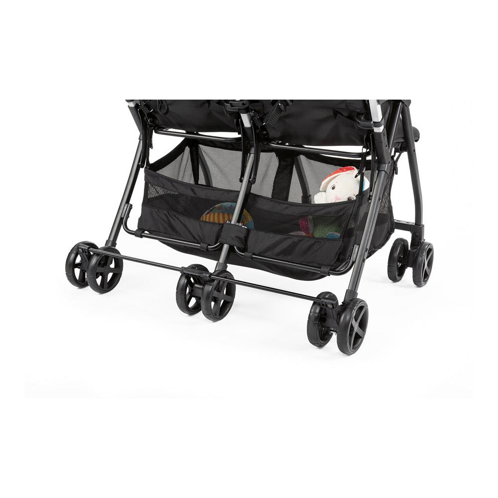 Chicco Kinderwagen 3 In 1 Chicco Twin Buggy Ohlala Twin Paprika