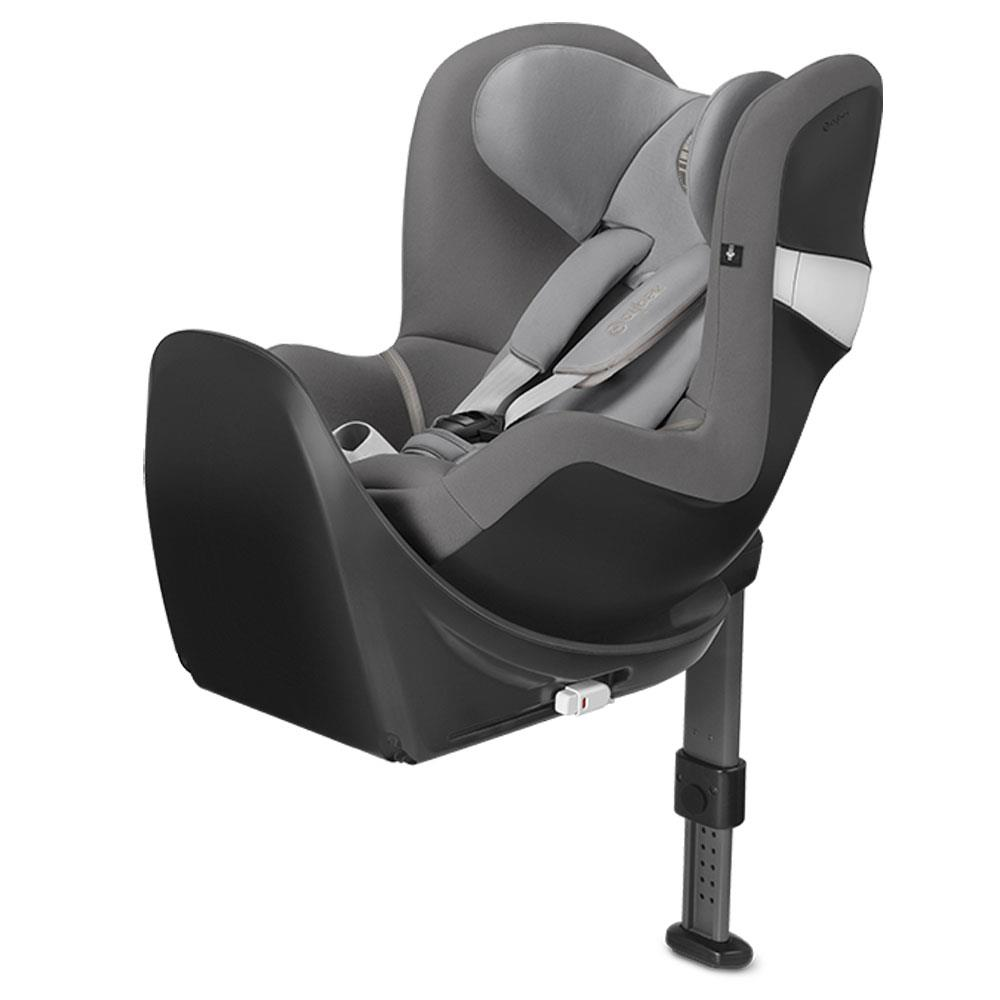 Buggy Test Warentest Cybex Child Car Seat Sirona M2 I Size Incl Base Station Base M Design 2018 Manhattan Grey Mid Gre
