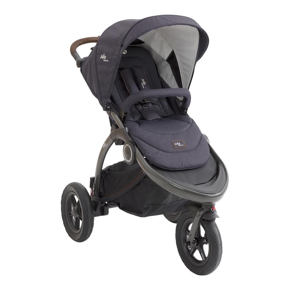 Buggy Joie Leicht Joie Stroller Crosster Flex Signature Collection Granit Bleu