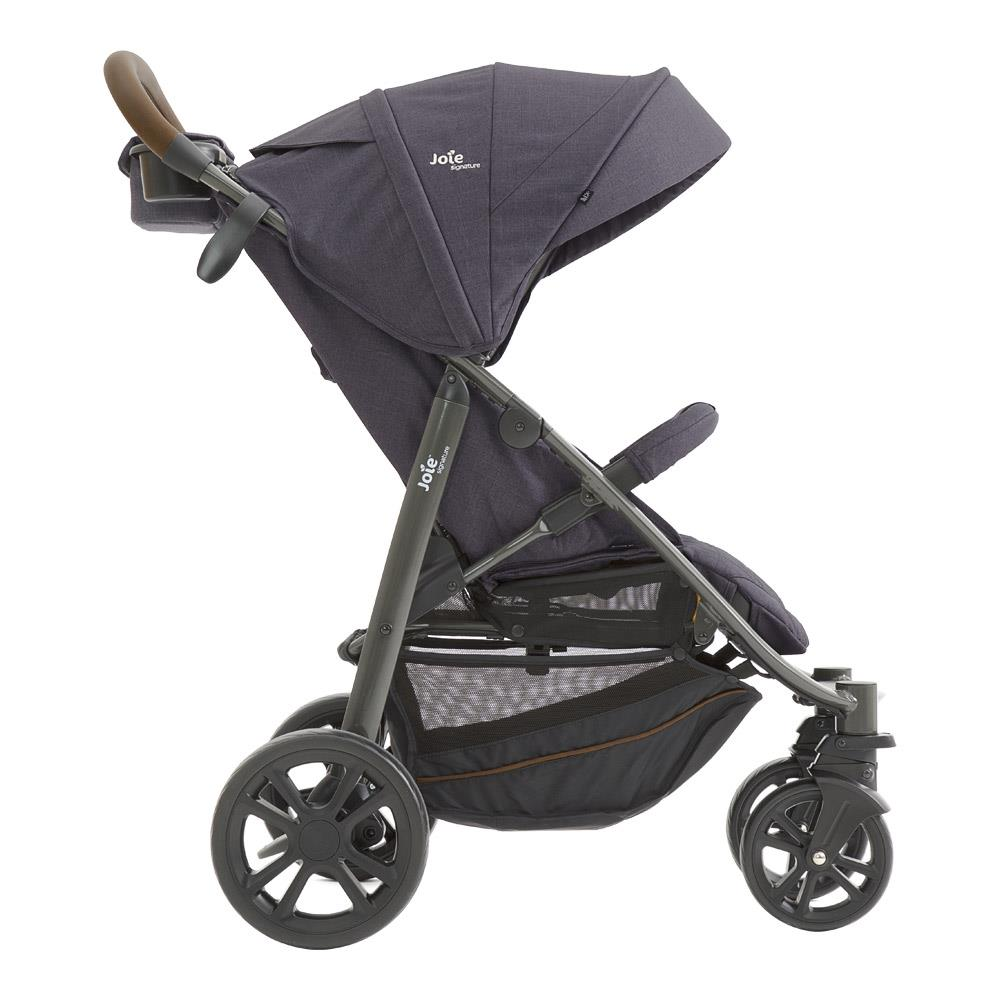 Baby Im Maxi Cosi Füttern Joie Sportwagen Litetrax 4 Flex Signature Collection