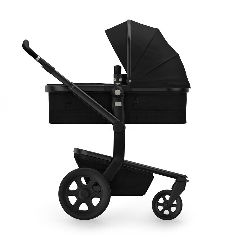 The Joolz Stroller Joolz Pram Combi Stroller Day3 Quadro Collection Nero