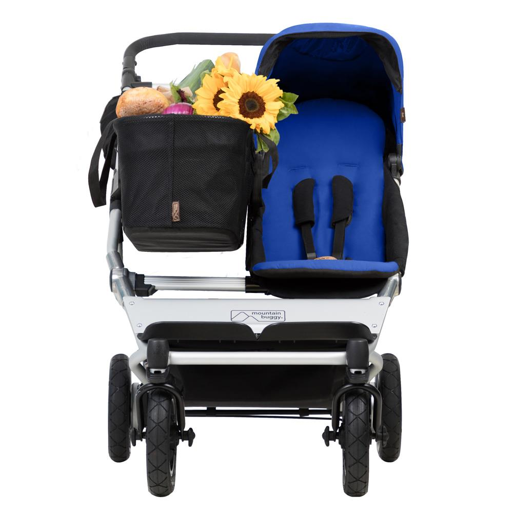 Doppel Kinderwagen Urban Jungle Mountain Buggy Duet Single Kinderwagen Für Ein Kind Marine