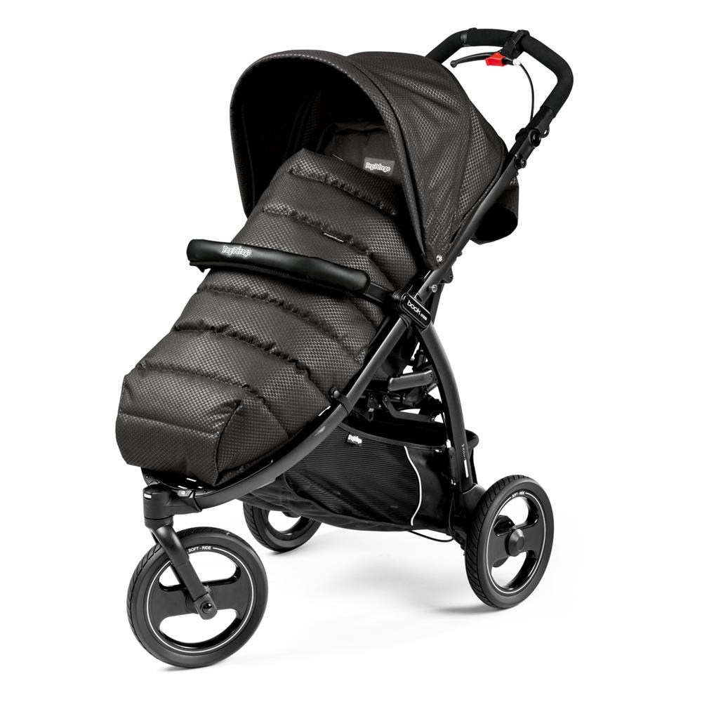 Komfort Buggy Book Von Peg Perego Peg Perego Book Cross Stroller Jogger 2017 Bloom Black