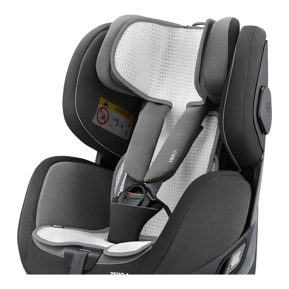 Recaro Baby Seat Parts Recaro Airmesh Cover For Child Car Seat Optia And Zero 1