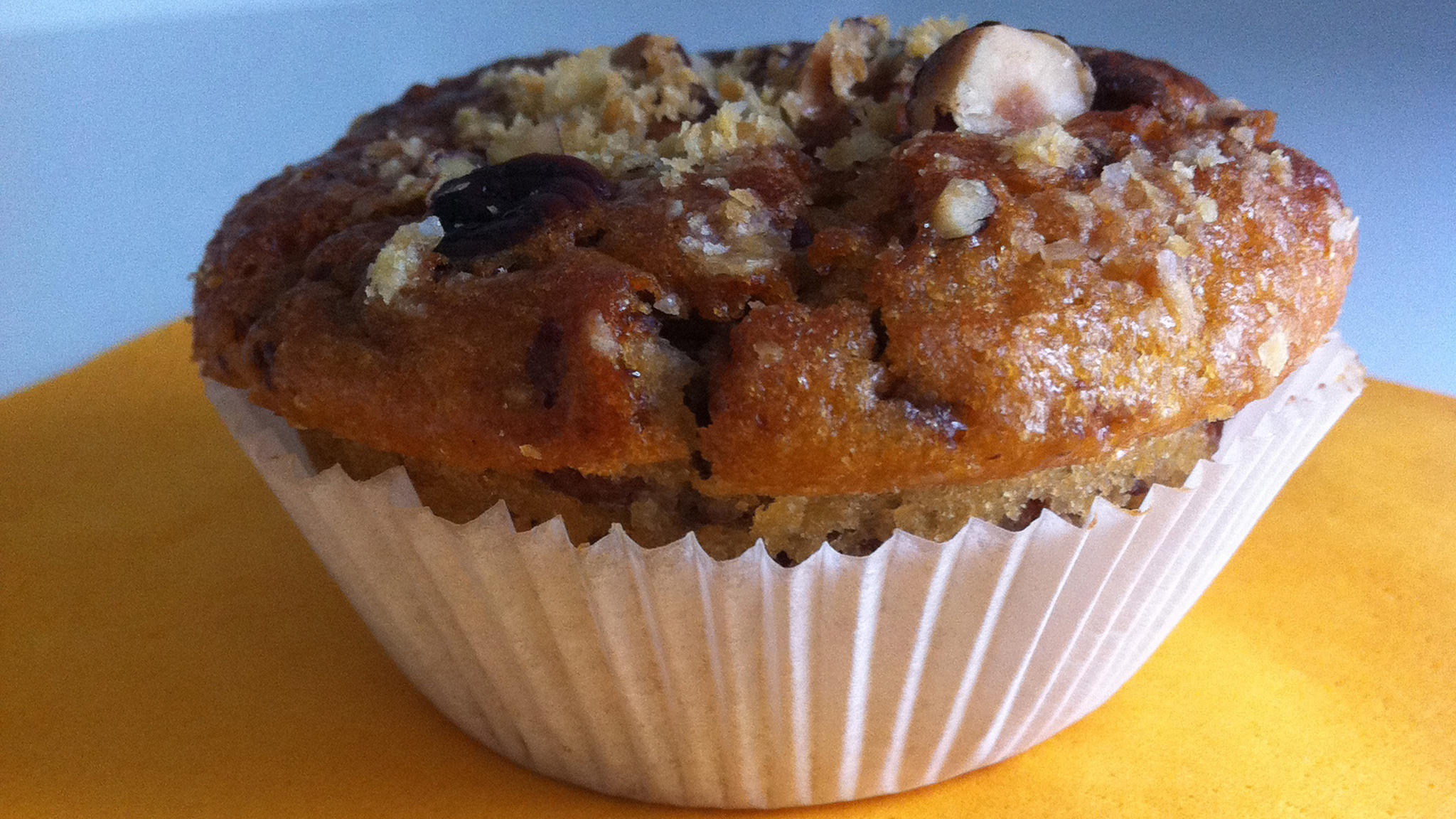 Kuchen Yogurette Yogurette Muffins