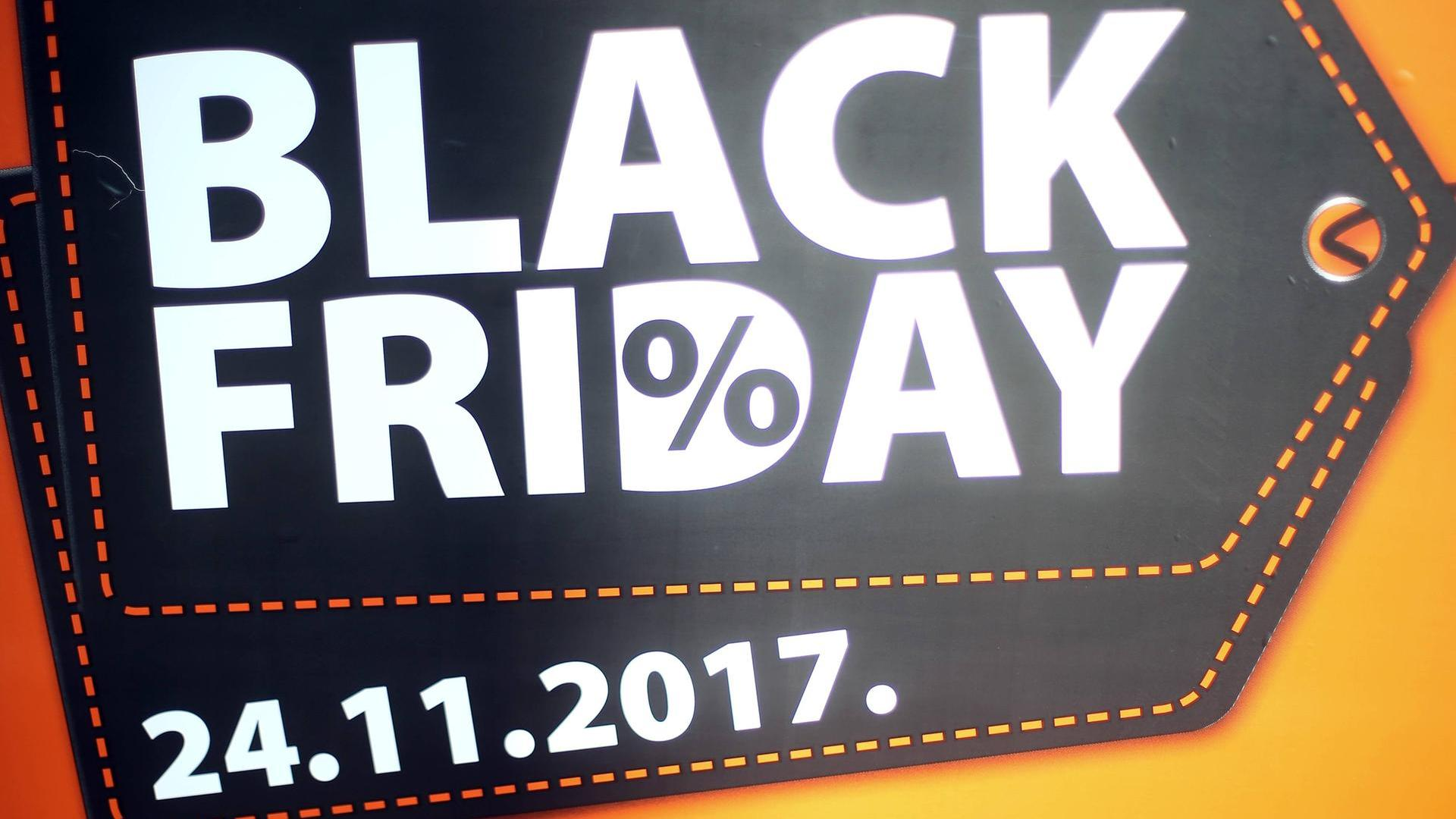 Black Friday Angebot Black Friday And Cyber Monday 2017 Tipps Und Angebote Für