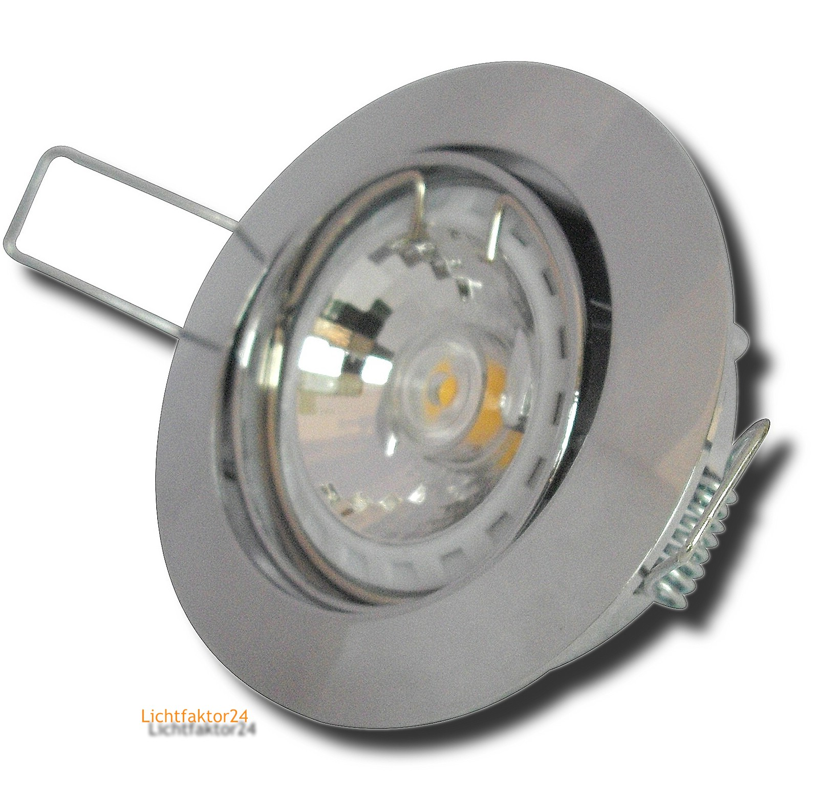 Deckenspots Led Dimmbare 230v Led Deckenspots 7w Cob Power Leds