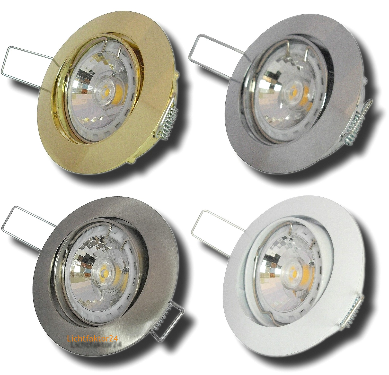 Dimmbare Led Spots Dimmbare Led Spots