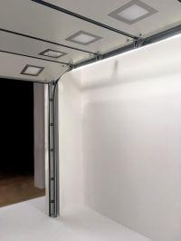 Teckentrup LED Garagenbeleuchtung - LED Strips mit ...