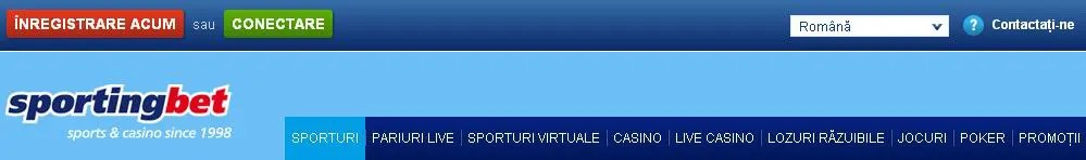 sportingbet site