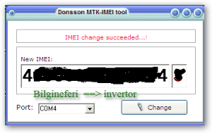 How to track mobile with imei number online