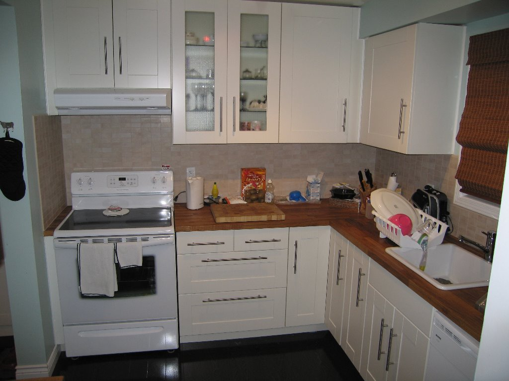 Flat Pack Kitchens Adelaide Install Flat Pack Kitchen Happyprogram
