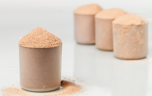 Weigh Out the Benefits of Post-Workout Whey Protein