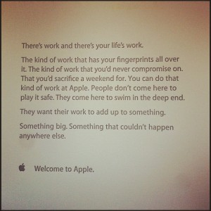 Welcome to apple letter1 300x300