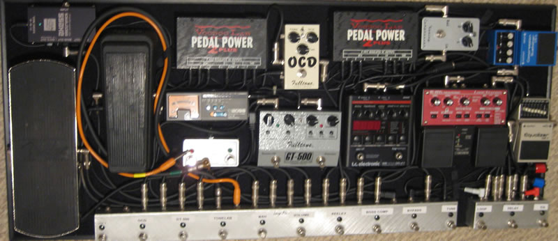 Mesa Boogie Lonestar Classic Bill Hinds | Guitars, Amps, And Effects