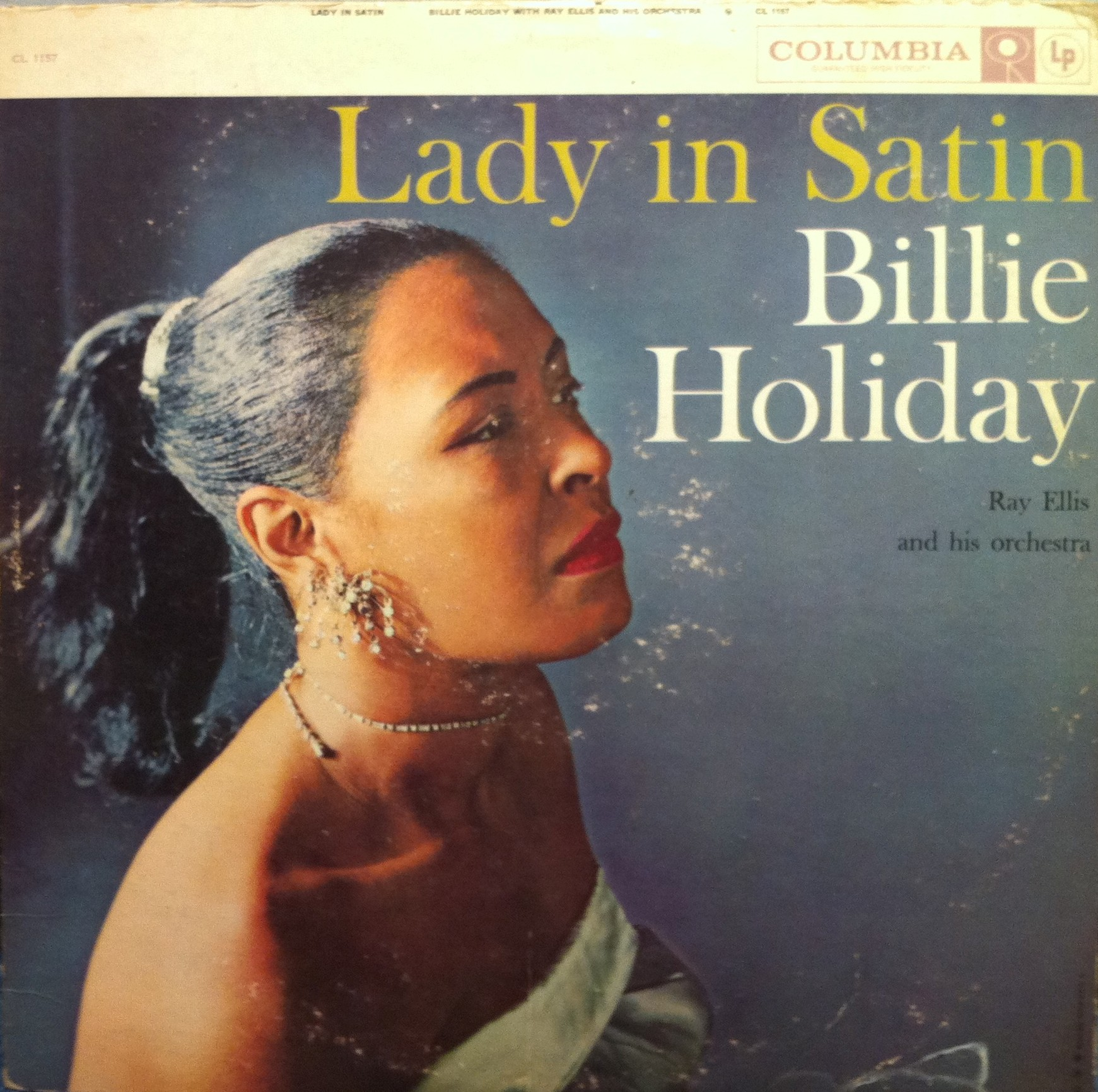 Billie Holiday Youve Changed Billie Holiday