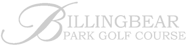 Billingbear Park Golf Course